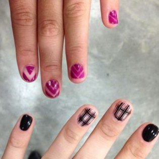 Fashion_Nails